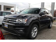 2018_Volkswagen_Atlas_SE w/Technology_ Seattle WA