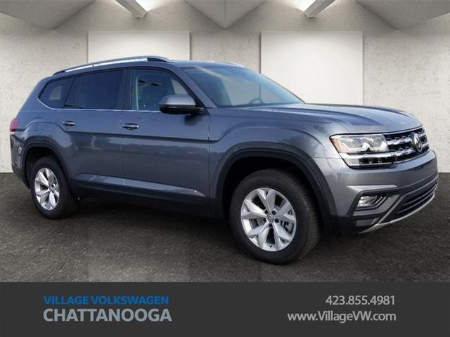 2018 Volkswagen Atlas SE w/Technology and 4Motion Chattanooga TN