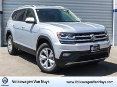 2018_Volkswagen_Atlas_SE w/Technology and 4Motion_ Van Nuys CA