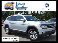 2018_Volkswagen_Atlas_SE with Technology and 4MOTION®_ Daphne AL