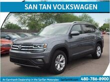 2018_Volkswagen_Atlas_SE with Technology and 4MOTION®_ Gilbert AZ