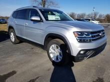 2018_Volkswagen_Atlas_SE with Technology_ Watertown NY
