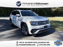 2018 Volkswagen Atlas SEL 4Motion ** VW CERTIFIED **