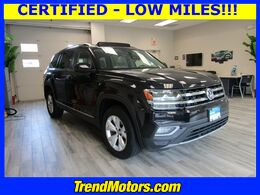 Used Volkswagen Atlas Rockaway Nj