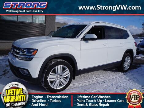 2018_Volkswagen_Atlas_SEL Premium 4Motion_ Salt Lake City UT
