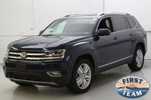 2018_Volkswagen_Atlas_SEL Premium_ Roanoke VA