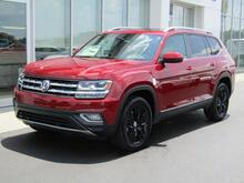 2018_Volkswagen_Atlas_SEL Premium with 4MOTION®_ Brunswick OH