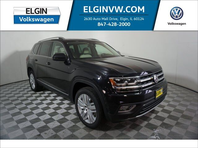 2018 Volkswagen Atlas SEL Premium with 4MOTION® Elgin IL
