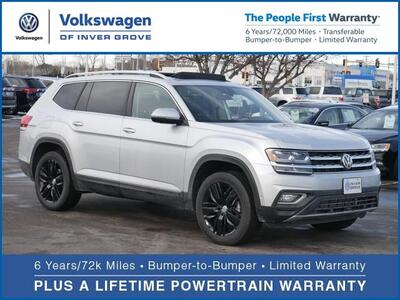 2018_Volkswagen_Atlas_SEL Premium with 4MOTION®_ Inver Grove Heights MN