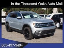 2018_Volkswagen_Atlas_SEL Premium with 4MOTION®_ Thousand Oaks CA