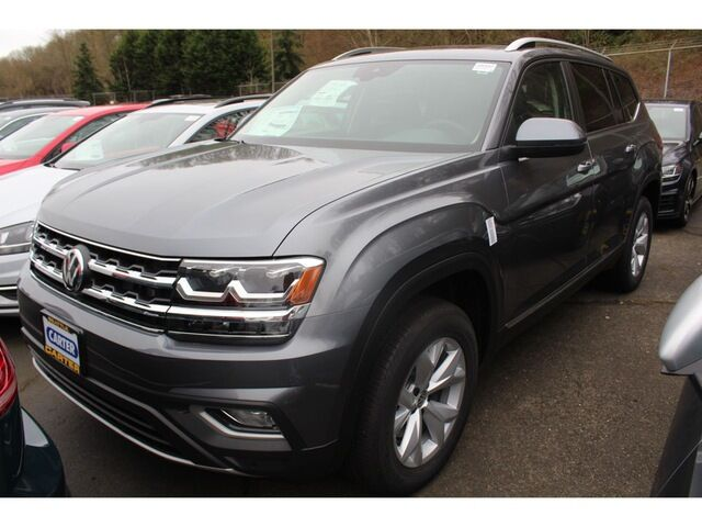 2018 Volkswagen Atlas SEL Seattle WA