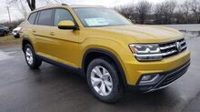 2018_Volkswagen_Atlas_SEL_ Watertown NY