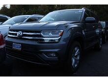 2018_Volkswagen_Atlas_SEL w/Captain Chairs_ Seattle WA