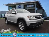 Volkswagen Atlas V6 S 4Motion 2018