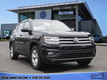 2018_Volkswagen_Atlas_V6 SE 4Motion_ West Chester PA