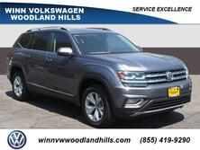 Volkswagen Atlas V6 SE 4Motion Woodland Hills CA