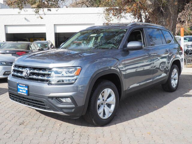 2018 Volkswagen Atlas V6 SE Thousand Oaks CA