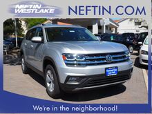 2018_Volkswagen_Atlas_V6 SE_ Thousand Oaks CA