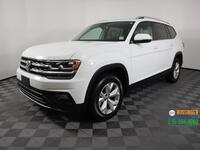 2018 Volkswagen Atlas V6 SE w/Technology