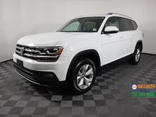 2018_Volkswagen_Atlas_V6 SE w/Technology_ Feasterville PA