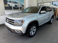 2018_Volkswagen_Atlas_V6 SEL 4MO_ Brookfield WI