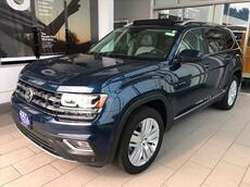 2018_Volkswagen_Atlas_V6 SEL Premium 4Motion_ Brookfield WI