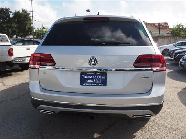 2018 Volkswagen Atlas V6 SEL Premium 4Motion Thousand Oaks CA