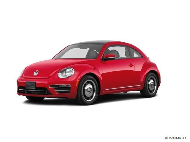 2018 Volkswagen Beetle  Lower Burrell PA