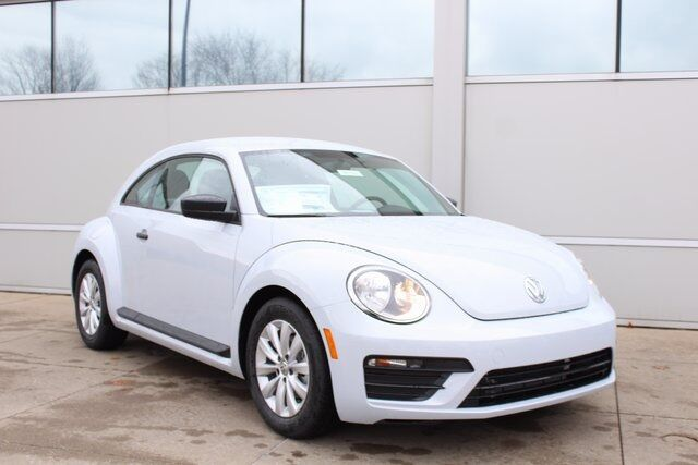 2018 Volkswagen Beetle 2.0T S Lexington KY
