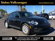 2018_Volkswagen_Beetle_2.0T S_ North Charleston SC