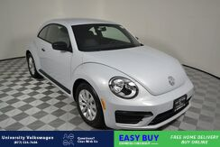 2018_Volkswagen_Beetle_2.0T S_ Seattle WA