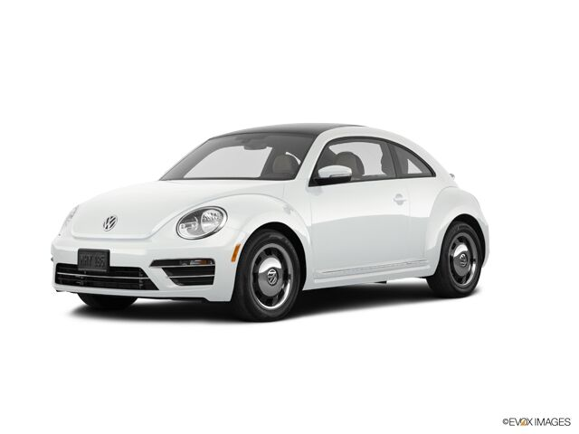 2018 Volkswagen Beetle 2.0T S Summit NJ