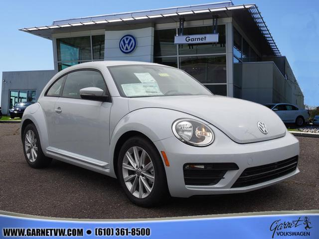 2018 Volkswagen Beetle 2.0T S West Chester PA