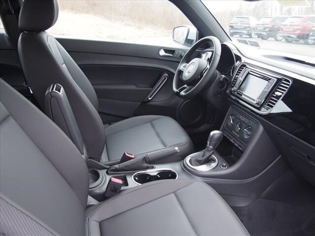2018 Volkswagen Beetle 2.0T S w/Style & Comfort West Chester PA