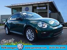 2018_Volkswagen_Beetle_2.0T S w/Style &Comfort_ West Chester PA