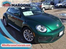 2018_Volkswagen_Beetle_2.0T S_ Colorado Springs CO