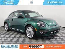 2018_Volkswagen_Beetle_2.0T SE_ Miami FL