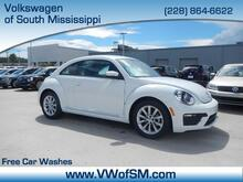 2018_Volkswagen_Beetle_Auto_ South Mississippi MS