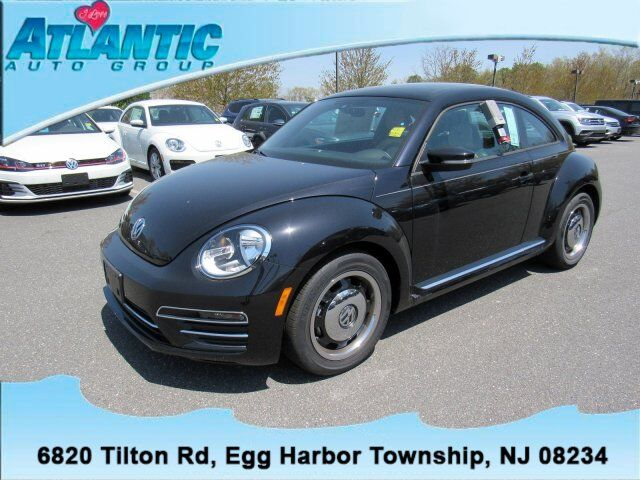 2018 Volkswagen Beetle Coast Egg Harbor Township NJ