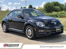 2018_Volkswagen_Beetle_Coast_ Normal IL