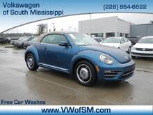2018_Volkswagen_Beetle Convertible_Auto_ South Mississippi MS