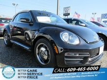 2018_Volkswagen_Beetle Convertible_Coast_ South Jersey NJ