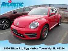 2018_Volkswagen_Beetle Convertible_Coast_ Egg Harbor Township NJ