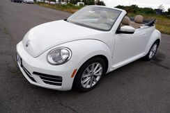2018_Volkswagen_Beetle Convertible_S_ Burlington WA