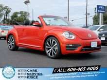 2018_Volkswagen_Beetle Convertible_S_ South Jersey NJ