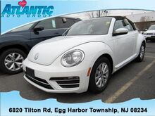 2018_Volkswagen_Beetle Convertible_S_ Egg Harbor Township NJ