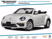 2018_Volkswagen_Beetle Convertible_SE_ Gilbert AZ