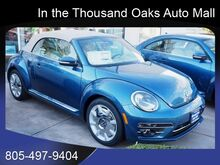 2018_Volkswagen_Beetle Convertible_SE_ Thousand Oaks CA