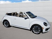 2018_Volkswagen_Beetle Convertible_SE_ Walnut Creek CA