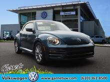 2018_Volkswagen_Beetle Convertible_SE_ West Chester PA